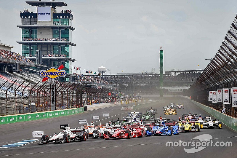 2016 GP of Indianapolis to remain a Saturday race