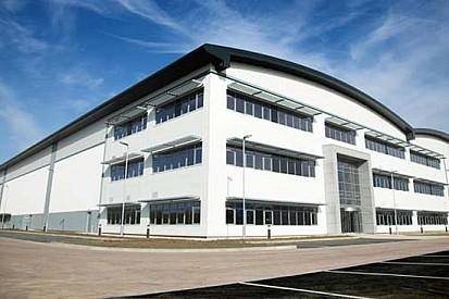 Ecco la nuova sede della Manor - Mercedes