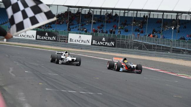 L'Auto GP pensa ad una serie nazionale per il 2016