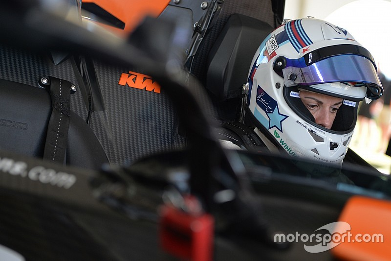 Wolff confirms Race of Champions return