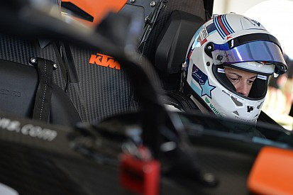 Susie Wolff rejoint David Coulthard sur la Race of Champions