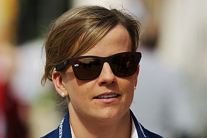 Anche Susie Wolff alla Race of Champions 2015