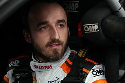 """Kubica - """"J'ai été surpris que le chrono soit si bon"""""""