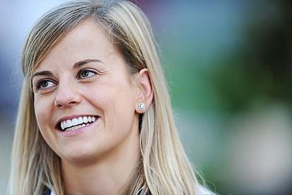 Susie Wolff confirma participação na Corrida dos Campeões