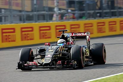 В Lotus надеются отыграться за прошлый год