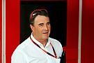 Mansell acha que Button e Alonso podem vencer pela McLaren