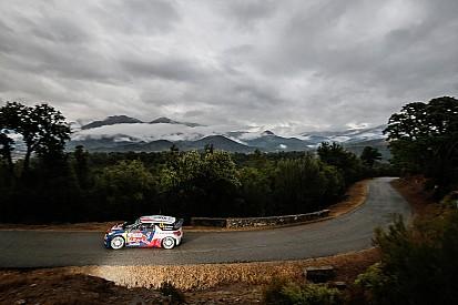 La etapa cuatro se cancela debido a las inclemencias del tiempo en Córcega