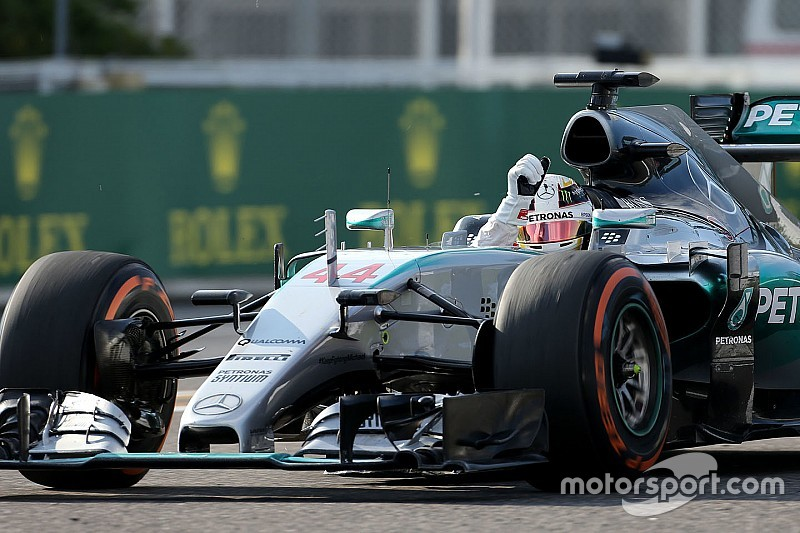 Mercedes: il mondiale costa un deficit di 76,9 milioni