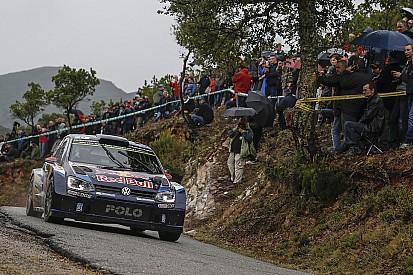Corsica, PS6: Latvala sorpassa Evans ed è primo!