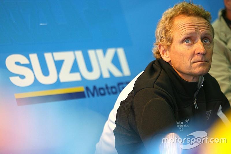 Kevin Schwantz: Elektronik hat MotoGP langweilig gemacht