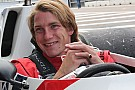 NASCAR Euro Freddie Hunt et Mathias Lauda seront équipiers l'an prochain