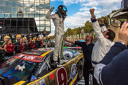 NASCAR Whelen: Ercoli balza in vetta alla ELITE 2