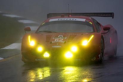 La Ferrari vince il titolo Piloti e Costruttori in GT-D