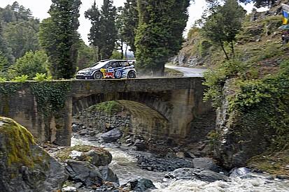 Латвала выиграл Ралли Тур де Корс