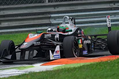 Fioravanti guida la tripletta RP Motorsport