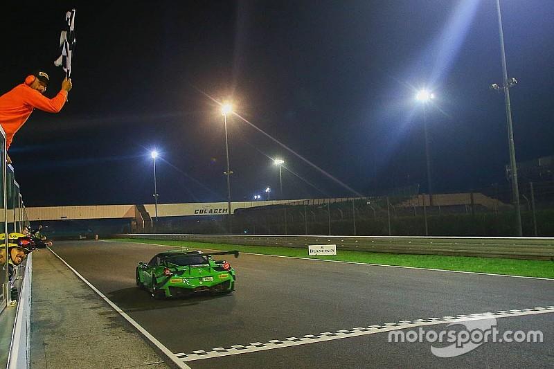 Bis della Ferrari Rinaldi Racing a Misano