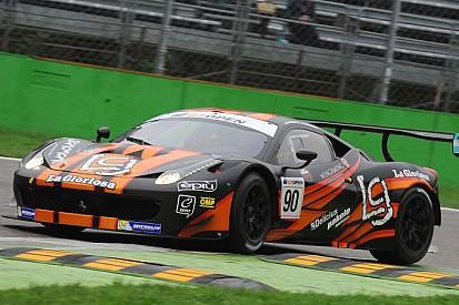 Giammaria e Perez-Companc trionfano in Gara 2