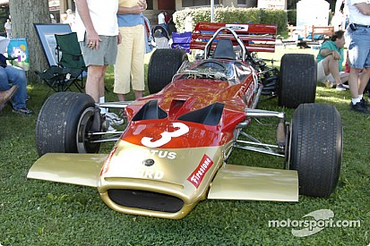Há 45 anos, Fittipaldi dava ao Brasil primeira vitória na F1