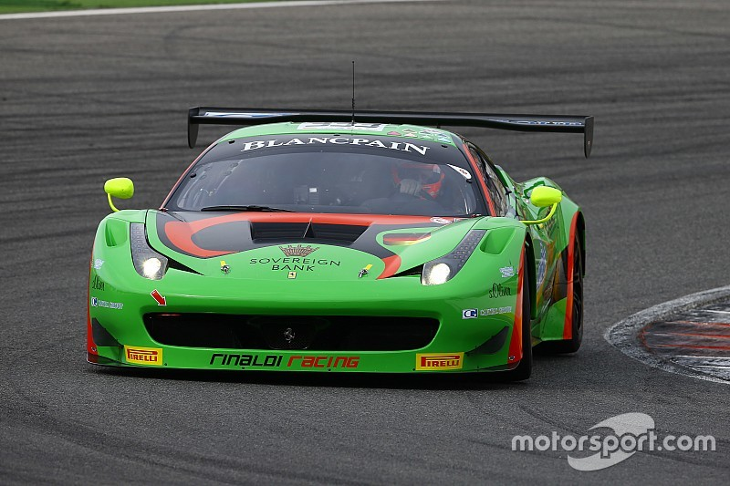 Ferrari wins in Italy, title race goes down to the wire