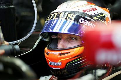 Grosjean espera cambiar el juego en Rusia