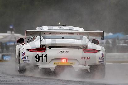 Photos - Un Petit Le Mans spectaculaire en images