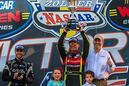 NASCAR Whelen: Vilarino ancora campione ELITE 1