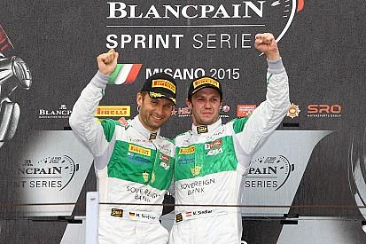 Ferrari volta a vencer e brasileiros repetem resultado de sábado