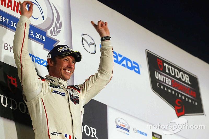 """Champion portrait Patrick Pilet: """"Porsche is my second family"""""""