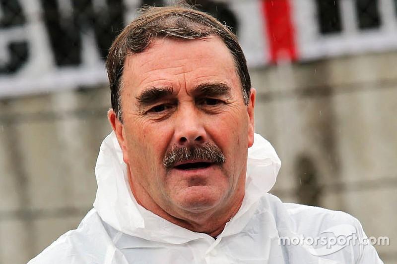 """Mansell: """"conseguiria chegar aos tempos de Hamilton rápido"""""""