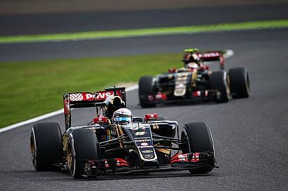 Chefes da Lotus se animam com possível união com a Renault