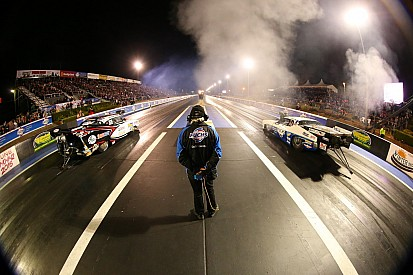 India to get first drag strip at Hyderabad