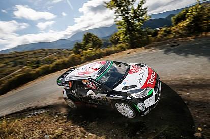 Championnats - Citroën reprend la 2e place