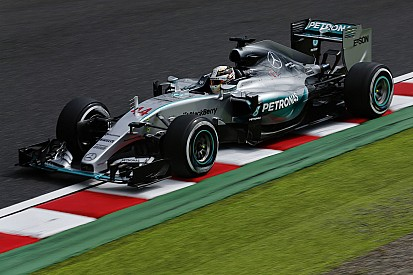 Mercedes wary of tyre issues in Russia