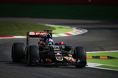 "Palmer mira vaga na Lotus em 2016: ""ou isso ou nada"""