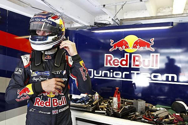 Стоунман дебютирует в GP2 в Сочи