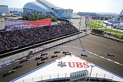 F1 in Sochi: Our fan guide to the Russian Grand Prix