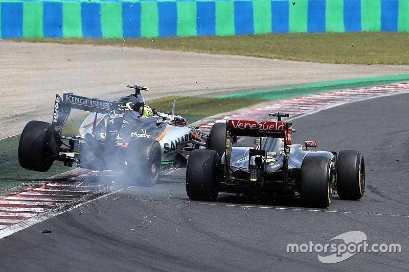 """""""F1 tem mais drama que a NASCAR"""", diz Haas"""