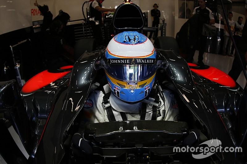 Häkkinen blâme l'attitude d'Alonso avec McLaren