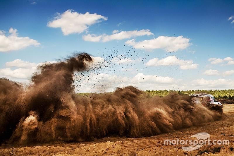 أقوال السائقين مع نهاية المرحلة الأولى من رالي المغرب الصحراوي