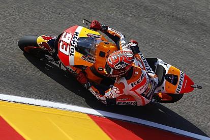 """Marquez: """"La frattura? Io voglio vincere comunque"""""""
