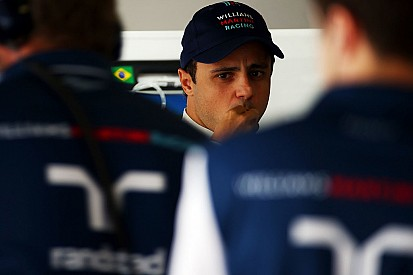 Sem pontuar em 2014, Massa vê Sochi boa para Williams