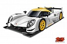 Dome selected as LMP3 constructor