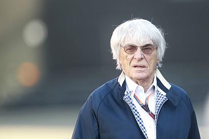 Verkoop F1-aandelen dit jaar, zegt Ecclestone