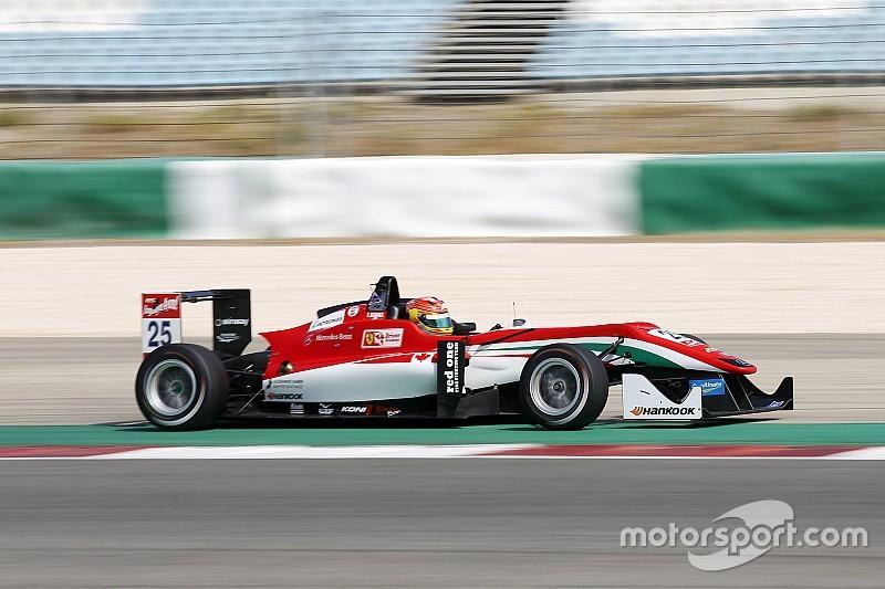 Prema takes over Lazarus' GP2 entry