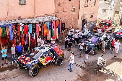 Глава Peugeot Sport: Нас не интересует спортивный результат