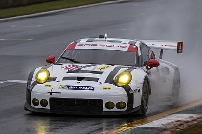 Porsche confirms US return in 2016