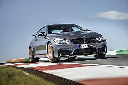 500 cv sous le capot pour la nouvelle BMW M4 GTS