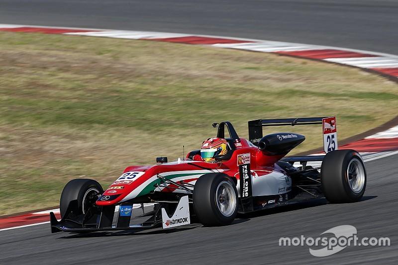 Prema Powerteam remplace Lazarus en GP2 dès 2016