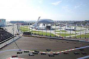 Formule 1 Actualités GP de Russie - Le programme TV du week-end