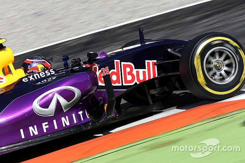 وولف يعترف بأنّ الفورمولا 1 قادرة على الإستمرار من دون ريد بُل